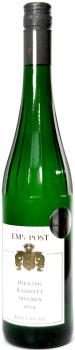 Produkt -11-21    2020er Eltviller Sonnenberg Riesling Kab. -trocken-